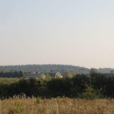 Langley Heath View