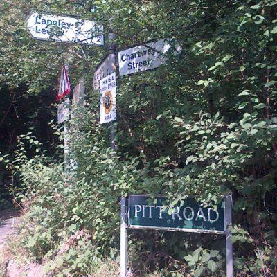 Pitt Road